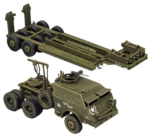 Academy US Tank Transporter Dragon Wagon (Tank Transporter compare prices)