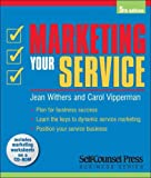 Marketing Your Service (1551808005) by Gray, Douglas