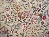 【 ウィリアム・モリス マリーイザベル203】マリメッコ、ボラス、ウィリアムモリス、ハーレクインetc海外ブランド生地1巾50cm単位カット販売