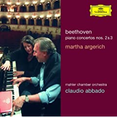 Ludwig van Beethoven: Piano Concerto No.2 in B flat major, Op.19 - 3. Rondo (Molto allegro)