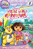 img - for Dora's Wizzle World Adventure (Dora the Explorer) book / textbook / text book