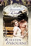 Mail Order Minx: Fountain of Love (Brides of Beckham)
