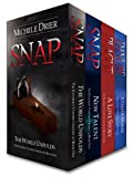 The Kandesky Vampire Chronicles Boxed Set