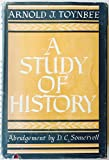 Image of A Study of History: Abridgement of Volumes 1-6