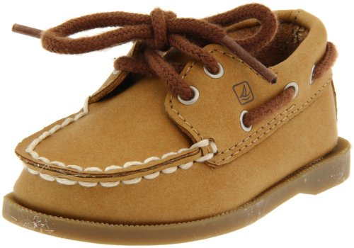 shoe cribs kids at nordstrom sperry crib baby top sider pin shoes available bluefish