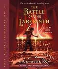 The Battle of the Labyrinth: Percy Jackson, Book 4 Hörbuch von Rick Riordan Gesprochen von: Jesse Bernstein