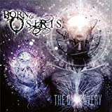 Discovery by Born of Osiris (2011) Audio CD