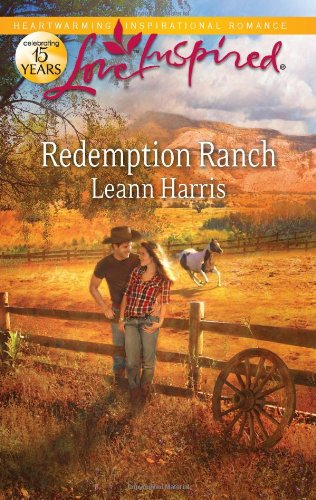 Image of Redemption Ranch (Love Inspired)