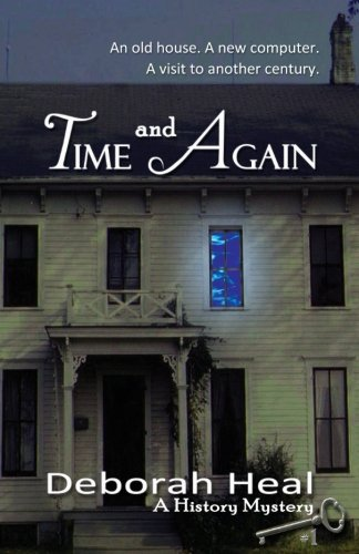 Book: Time and Again by Deborah Heal