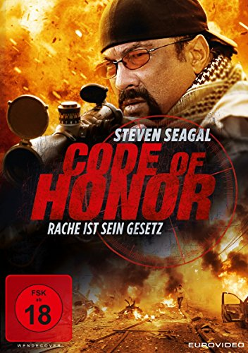 Code of Honor - Rache ist sein Gesetz