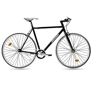 Bikes 28 quot KCP FIXIE ROAD RACING BIKE