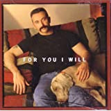 For You I Will (UK Import) [Audio CD] Aaron Tippin