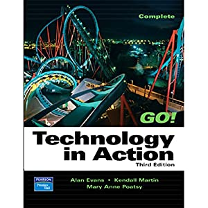 VangoNotes for Technology in Action, 3/e Audiobook
