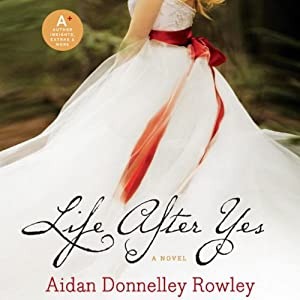Life After Yes Audiobook