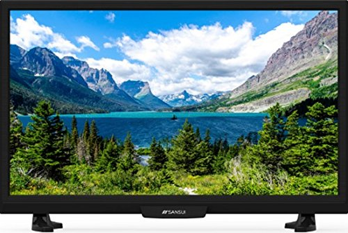 SANSUI SNE32HB18X 32 Inches HD Ready LED TV