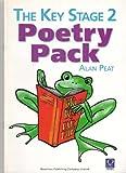 Key Stage 2 Poetry Pack