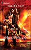 img - for The Highwayman (Wicked Games, Silhouette Nocturne) book / textbook / text book