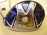 MD Golf Superstrong ST Ladies Hybrid 24° - Graphite Shaft - Right Hand