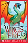 Wings of Fire Book Three: The Hidden...