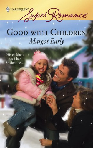 Image of Good With Children