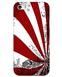 I Phone 5/5s Back Cover Designer Hard Case Printed Cover