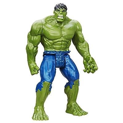 Marvel Titan Hero Series Hulk