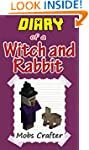 MINECRAFT: Diary Of a Witch and Rabbi...