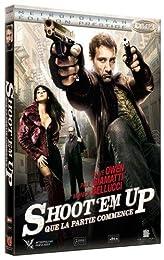 Shoot'em Up - Que La Partie Commence - Édition Prestige