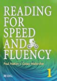 img - for Reading for Speed and Fluency 1 book / textbook / text book