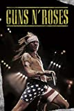 Guns 'N' Roses Poster Axl Rose in Shorts (61cm x 91,5cm)