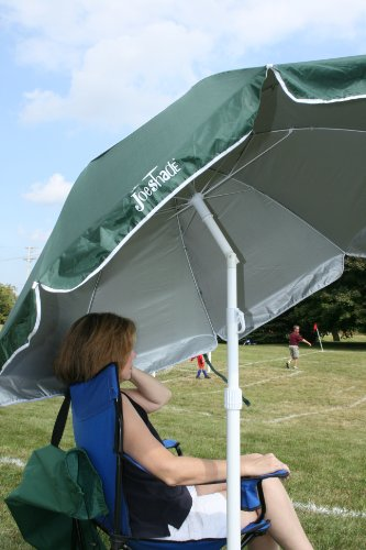 Portable Umbrella Base : Joeshade portable sun shade umbrella sunshade