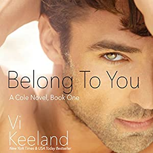 Belong To You Audiobook