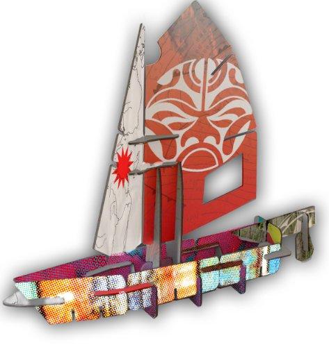 Cheap Fun Hip From Holland Totem Sail (B004VRDFPA)