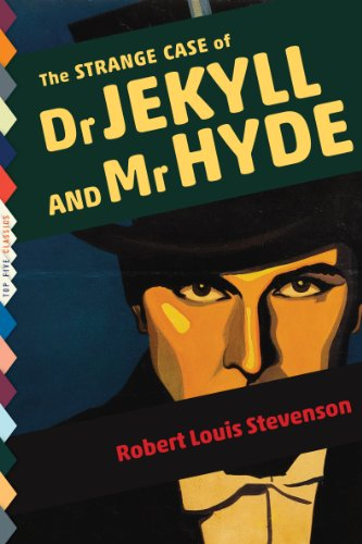 an analysis of the multiple personality disorder in robert louis stevensons novel dr jekyll and mr h