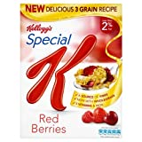 Kellogg's Special K Red Berries 320g (Pack of 5)