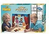 Hama Puppet Theatre Gift Bix