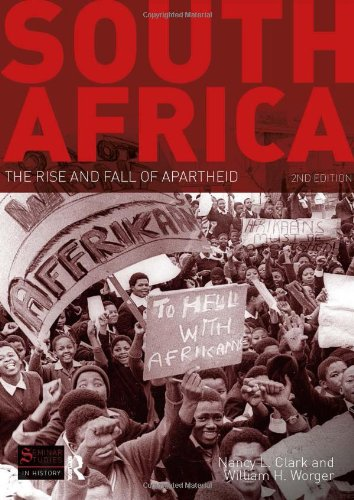 South Africa: The Rise and Fall of Apartheid (Seminar...