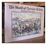World Of Currier & Ives (0517014084) by Burke Davis