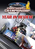 echange, troc Nhra Drag Review 2008 [Import anglais]