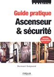 Ascenseur & s�curit�