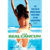 The Real Cancunby DVD