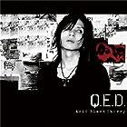 Q.E.D.��DVD[LIVE����]��(���㥱�å�B)(�߸ˤ��ꡣ)