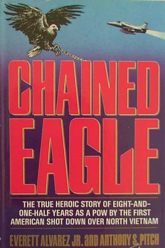 Image for Chained Eagle