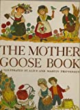 The Mother Goose Book (039482122X) by Alice Provensen