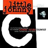Little Johnny C ~ Johnny Coles