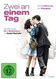 DVD Cover 'Zwei an einem Tag