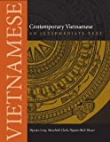 img - for Contemporary Vietnamese: An Intermediate Text book / textbook / text book