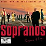 The Sopranos - Peppers and Eggs: Musi...