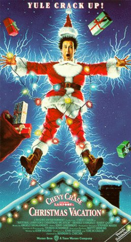 National Lampoon's Christmas Vacation (Spanish) [VHS]