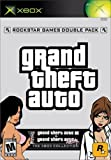 Grand Theft Auto III and Grand Theft Auto Vice City- Double Pack (Xbox)